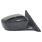 BuyAutoParts 14-11829MI Side View Mirror 1