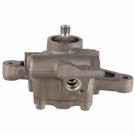 Power Steering Pump 86-00419 R