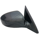 BuyAutoParts 14-80386MW Side View Mirror Set 2