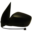 BuyAutoParts 14-11893MJ Side View Mirror 1