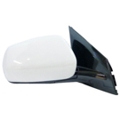 BuyAutoParts 14-80403MW Side View Mirror Set 2