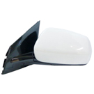 BuyAutoParts 14-11920MI Side View Mirror 1