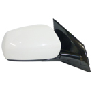 BuyAutoParts 14-11929MI Side View Mirror 1