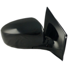 BuyAutoParts 14-80410MW Side View Mirror Set 2