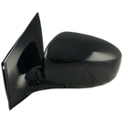 BuyAutoParts 14-80410MW Side View Mirror Set 3