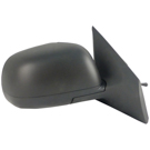 BuyAutoParts 14-11941MJ Side View Mirror 1