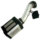 5.6L - Injen Air Intake - PF PowerFlow Intake System - With Power Box - Polish