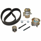 Volkswagen Beetle Timing Belt Kit