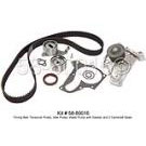 Timing Belt - Pulley - Water Pump and Seal Kit - 4 Cylinder Engine