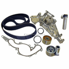 Timing Belt - Pulley and Water Pump Kit - All Models
