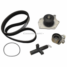 Timing Belt - Pulley and Water Pump Kit - 3.5L Engine