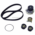 Daewoo Nubira Timing Belt Kit