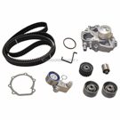 Timing Belt - Pulley and Water Pump Kit - 2.5L Engine - STI Models