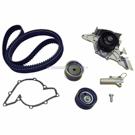 Timing Belt Kit 58-80367 TB