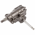 Mazda Manual Steering Gear Box