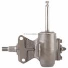 Manual Steering Gear Box 82-70152 R