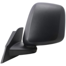 BuyAutoParts 14-11960MJ Side View Mirror 1