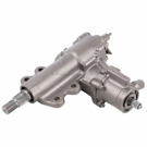 Nissan Pick-Up Truck Manual Steering Gear Box