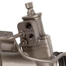 Power Steering Rack 80-00233 R