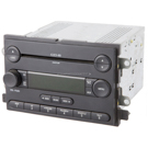 Lincoln Mark Series Radio or CD Player