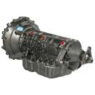 4.6L Engine - AWD - Trans. Code: 5R55S - TAG: 4L2P-FC