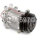 Specialty_and_Performance View All Parts New OEM Compressor w Clutch