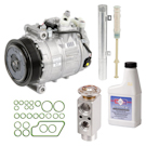 A/C Compressor and Components Kit 60-80207 RN