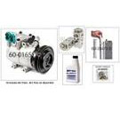 A/C Compressor and Components Kit 60-80391 RN