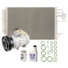 A/C Compressor and Components Kit 60-80722 R6