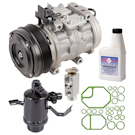 10P15C Compressor