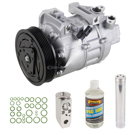 BuyAutoParts 60-81436RN A/C Compressor and Components Kit 1