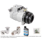 A/C Compressor and Components Kit 60-81487 RK