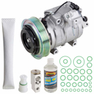 BuyAutoParts 60-81535RK A/C Compressor and Components Kit 1