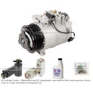 A/C Compressor 60-01740 NA