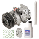 A/C Compressor and Components Kit 60-81683 RK