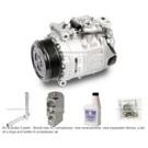 A/C Compressor 60-02361 NC