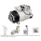 A/C Compressor and Components Kit 60-81722 RK