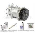 A/C Compressor 60-01528 NA