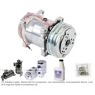 A/C Compressor and Components Kit 60-81765 RK