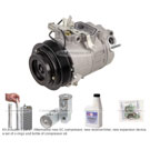 A/C Compressor and Components Kit 60-81806 RK