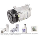 A/C Expansion Device 60-40393