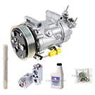 A/C Compressor and Components Kit 60-82134 RK