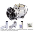 A/C Compressor and Components Kit 60-82173 RK