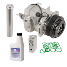 BuyAutoParts 60-82388RK A/C Compressor and Components Kit 1