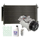 BuyAutoParts 60-82560R6 A/C Compressor and Components Kit 1