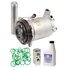 BuyAutoParts 60-83436RN A/C Compressor and Components Kit 1