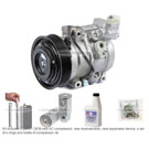 A/C Compressor and Components Kit 60-83838 RN