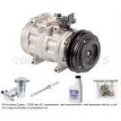 A/C Compressor 60-01331 NC