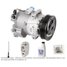 A/C Compressor and Components Kit 60-84075 RN