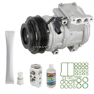 BuyAutoParts 60-84406RN A/C Compressor and Components Kit 1